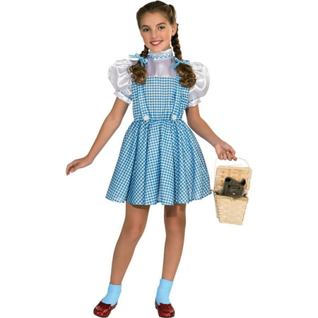 Girls Dorothy Costume for $<!---->