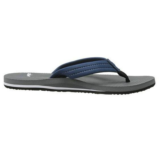 7b2576416468 Cobian - Cobian Navy Aqua Jump Sandals Men s 11 - Walmart.com