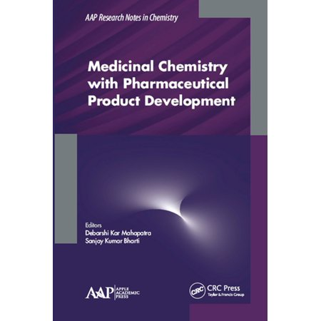 Medicinal Chemistry with Pharmaceutical Product Development - (Textbook Of Organic Medicinal And Pharmaceutical Chemistry)