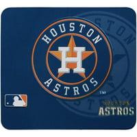 Houston Astros 3D Mouse Pad - No Size