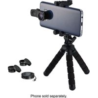 Insignia Mobile Photography Tripod
