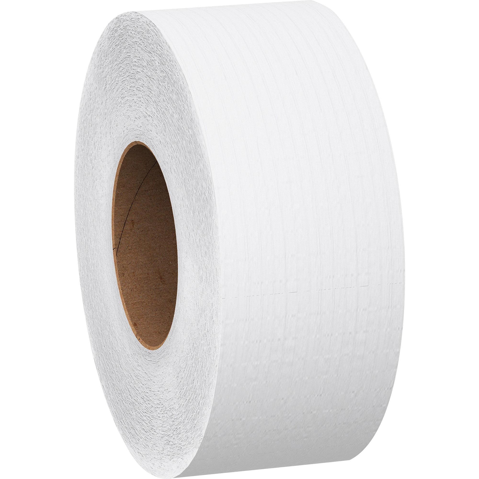 Kleenex, KCC07304, Cottenelle JRT Jr Tissue, 12 / Carton, White