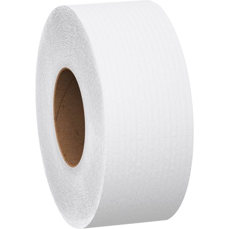 - Kleenex, KCC07304, Cottenelle JRT Jr Tissue, 12 / Carton, White