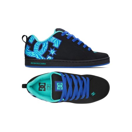 6997478385 Dc Shoes - DC Shoes Womens Court Graffik SE Low-Top Shoes 301043 -  Walmart.com