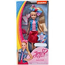 Nickelodeon JoJo Siwa Doll Exclusive by