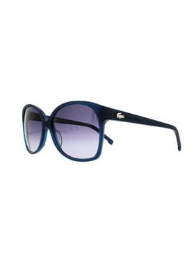 a30312ebc4b Product Image Lacoste L 614S 424 Womens Blue Sunglasses