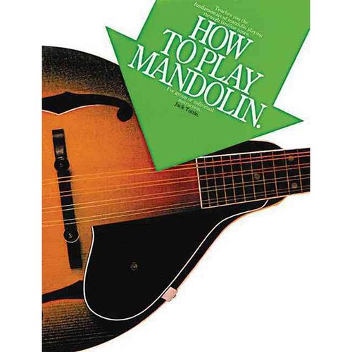 How to Play Mandolin by