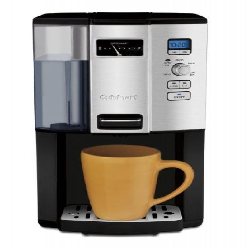 Cuisinart Coffee-on-Demand Automatic Programmable Coffeem...