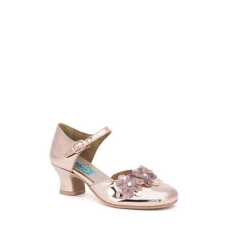 Rachel Shoes Girls' Lilah Dress Shoe (Girl Dress Shops)