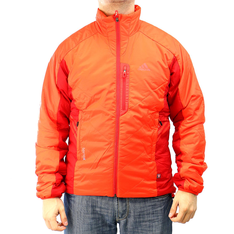 Adidas Terrex Ndosphere Jacket  - Mens