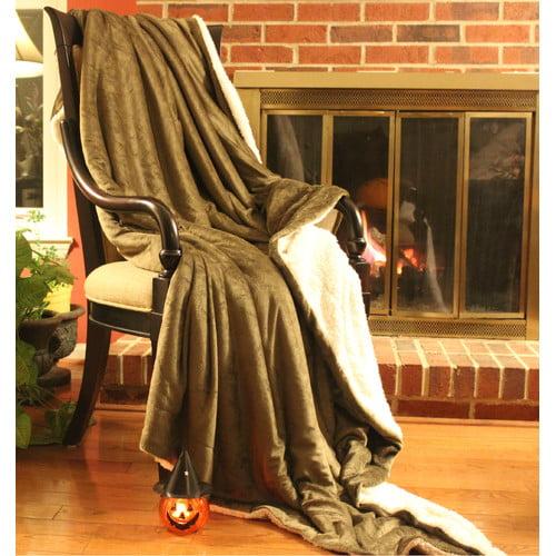 Gracie Oaks Fulkerson Solid Blanket