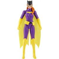 DC Comics Batman Missions 12-inch True-Moves Batgirl Figure