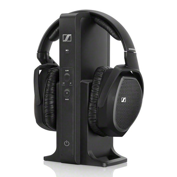 Wireless Headphones Sys RS175 by Sennheiser