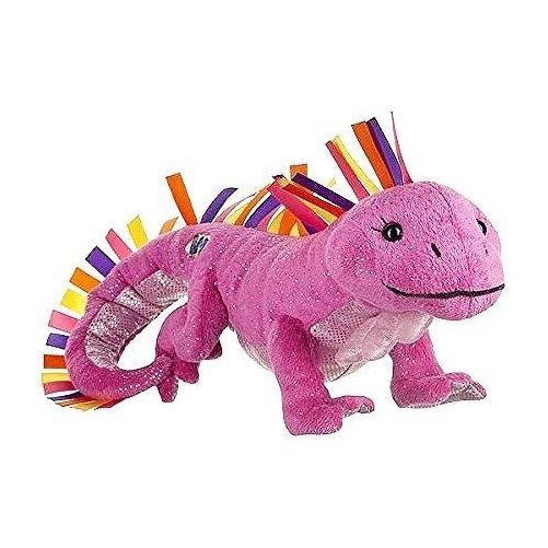 Webkinz Ribbon Iguana - HM775