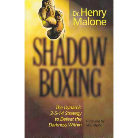 Shadow Boxing : The Dynamic 2-5-14 Strategy to Defeat the Darkness