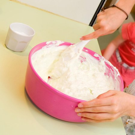 Cheers Cream Butter Spatula Silicone Cake Baking Brush Non-stick Scraper Kitchen Tool - image 5 of 7