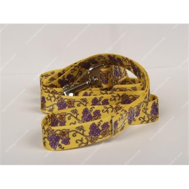 Yellow Dog Design Grapevine Lead