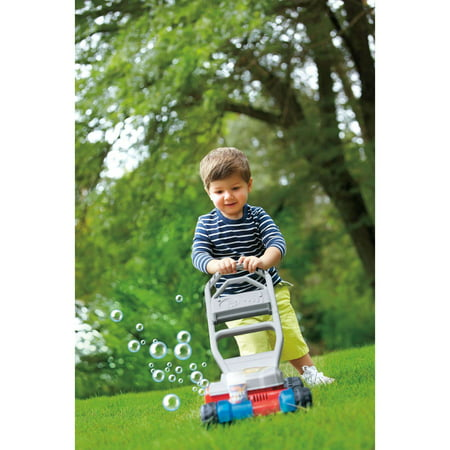 Best Fisher-Price - Bubble Mower deal