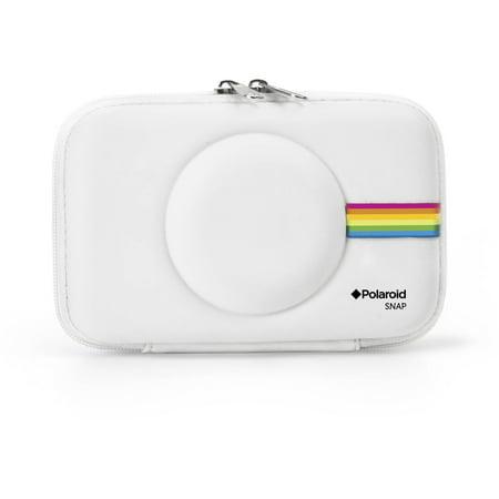 Polaroid Eva Case for Polaroid Snap Instant Print Digital Camera (White) Dedicated Digital Camera Cases