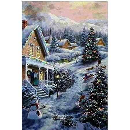 Lightahead Merry Christmas A Fiber Optic Christmas