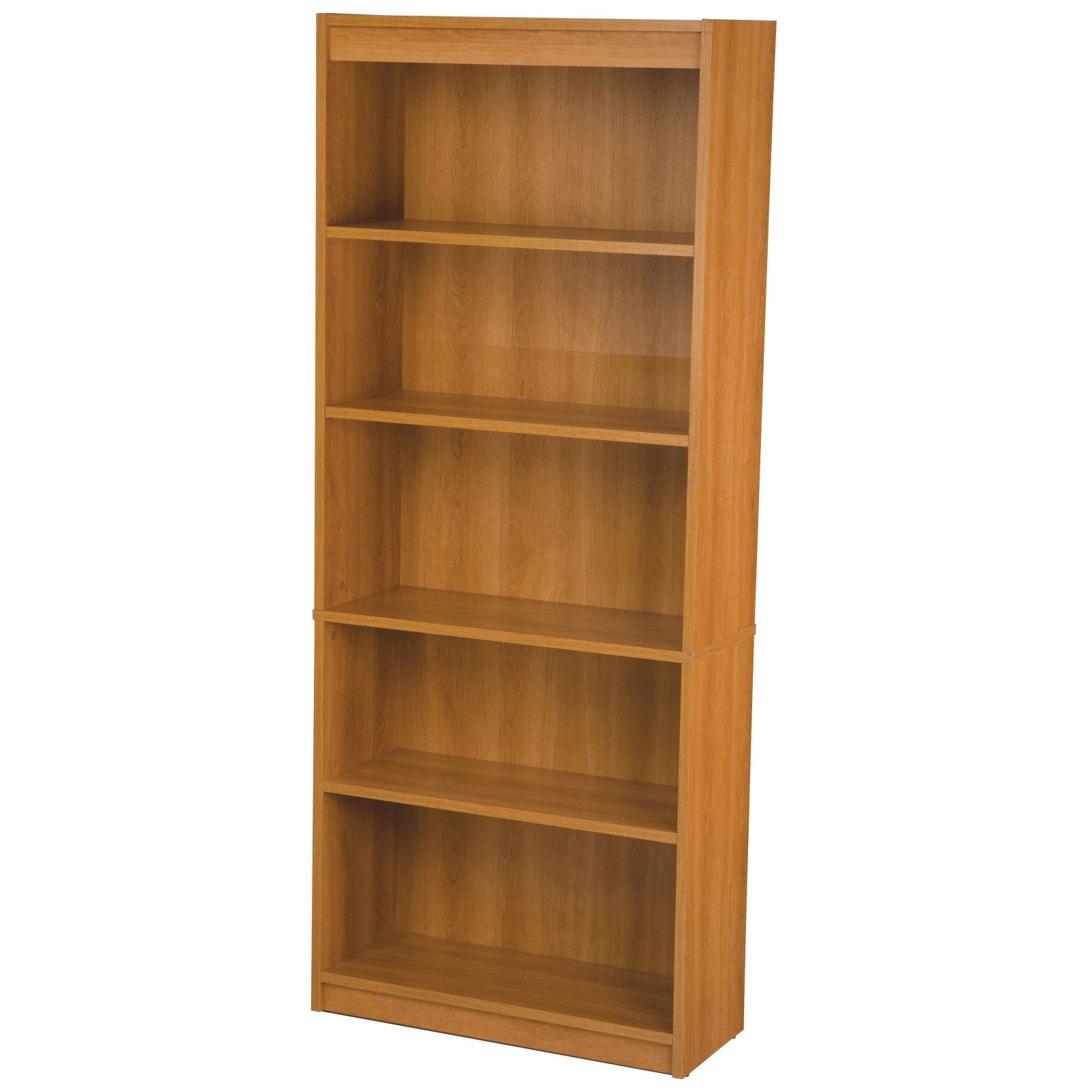 Bestar 5-Shelf Bookcase by Bestar