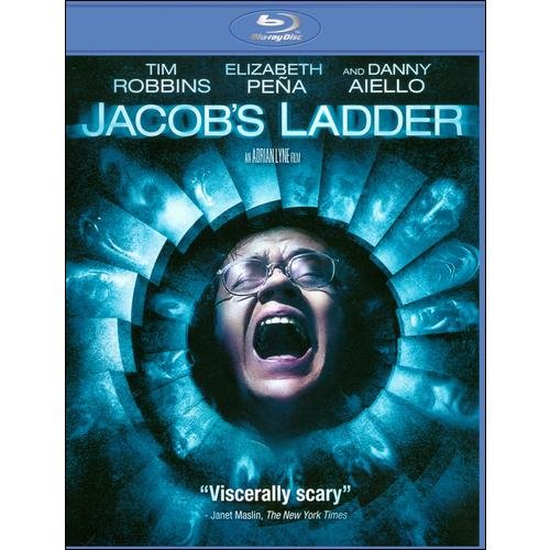 Jacob's Ladder (Blu-ray)