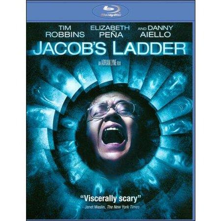 Jacob's Ladder (Blu-ray) (Halloween Jacob's Ladder)