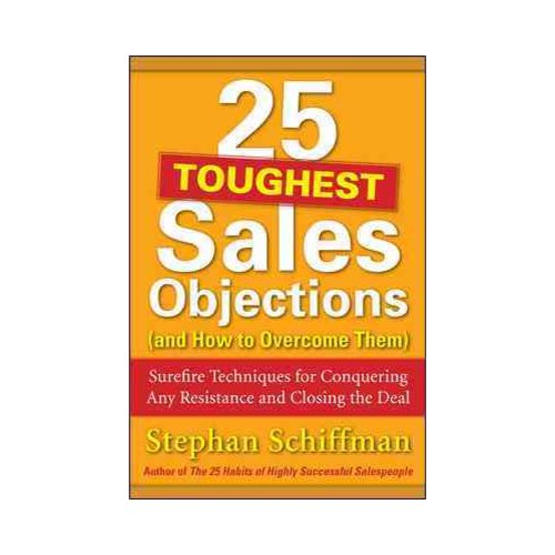 marketing overcoming sales resistance Overcoming objections in sales objection handling: technique #1 learn from your losses review your lost opportunities over the past year and look for themes.
