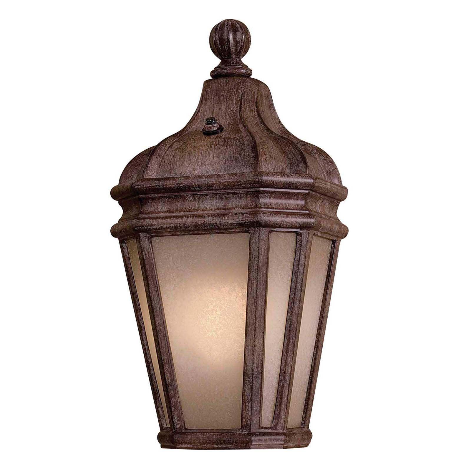 THE GREAT OUTDOORS Minka Lavery Harrison 1 Light Outdoor ...