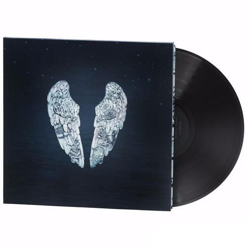 Ghost Stories (Vinyl)