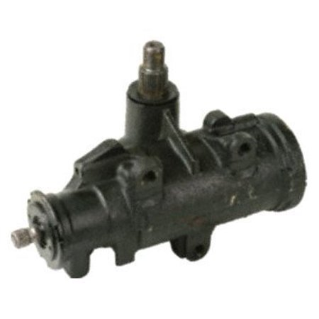 A1 Cardone 27-7585  Steering Gear Box - image 2 of 2
