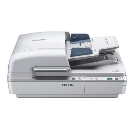 Epson Workforce Ds 7500 Document Scanner