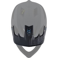 Troy Lee Designs Stage Stealth Visor Off-Road BMX Cycling Helmet Accessories