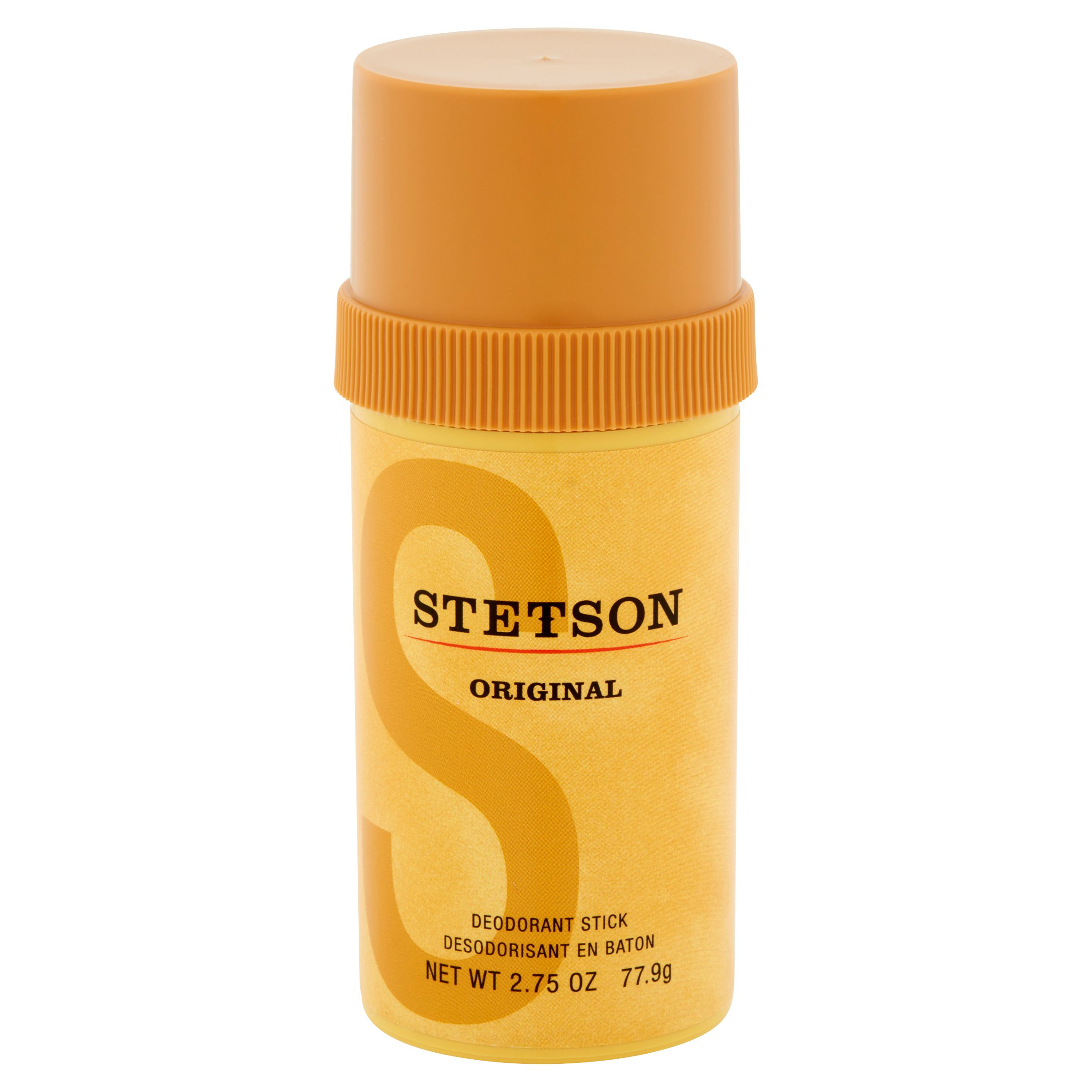 new styles fast delivery latest design Stetson Original Stick Deodorant for Men, 2.75 fl oz