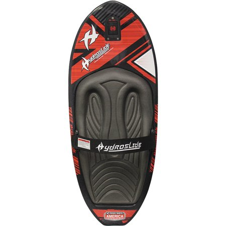 Hydroslide 2105 Revolution Beginner to Advanced Kneeboard 80 lbs and Up