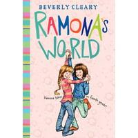 Ramona Quimby (Paperback): Ramona's World (Paperback)