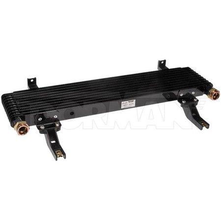 Dorman D18-918295 Transmission Oil Cooler Assembly for 2014 Chevrolet Silverado 2500 HD