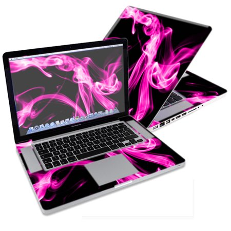 Mightyskins Protective Skin Decal Cover for Apple MacBook Pro 15