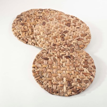 Saro Lifestyle Woven Sea Grass Placemat (Set of 4) ()