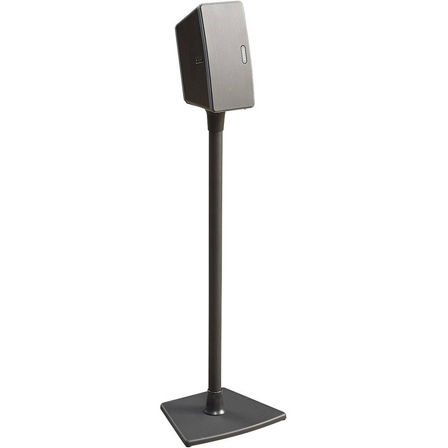 SANUS Speaker Stands Designed for SONOS PLAY:1 and PLAY:3 Speakers by Sanus