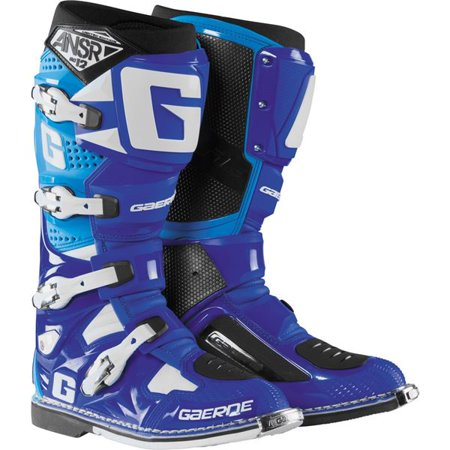 Gaerne Sg12 Answer Racing Limited Edition Boots Walmart Com