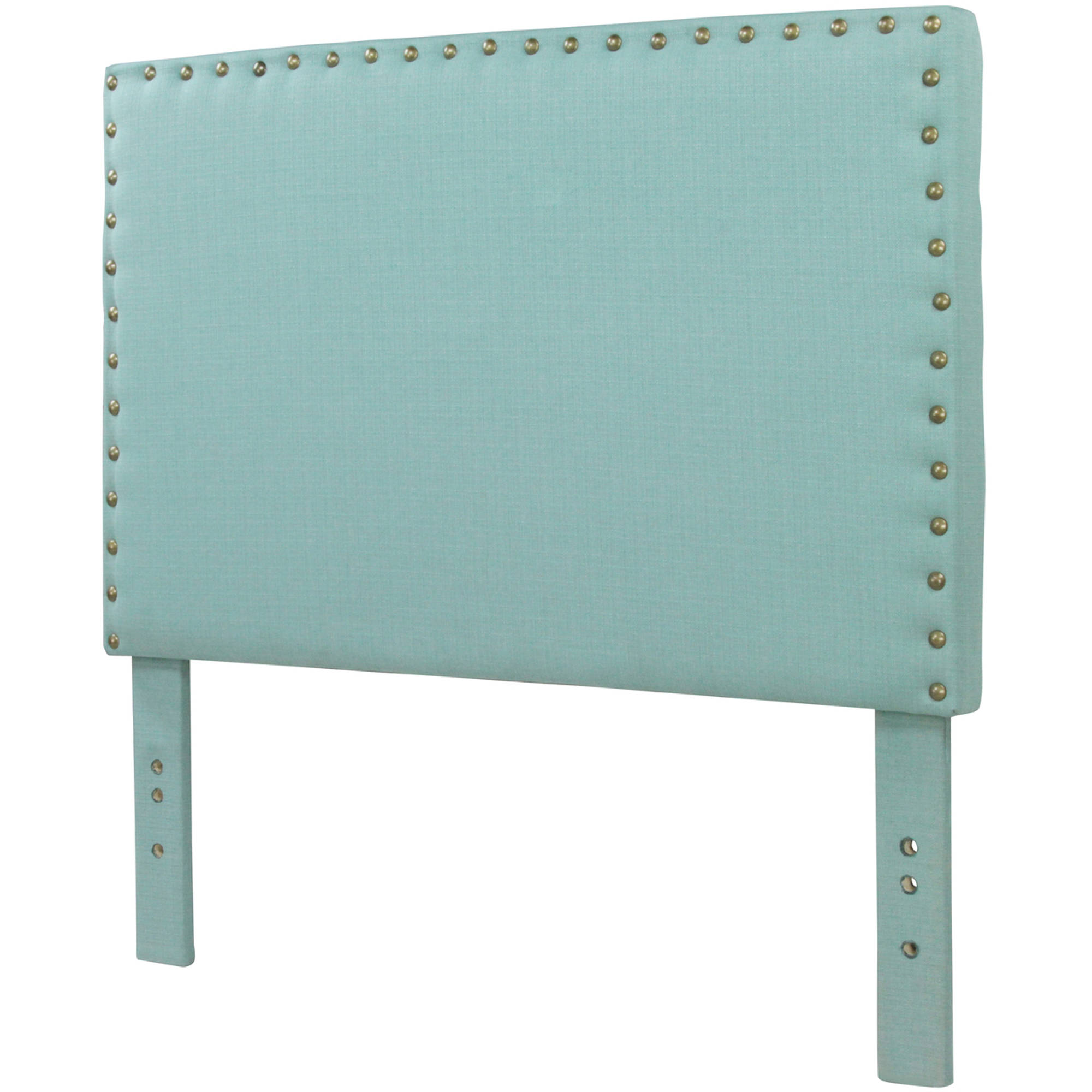 Furniture Of America Raleigh Contemporary Nailhead-Trimmed