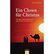 Ein Clown für Christus - eBook