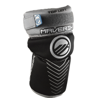 Maverik Lacrosse Charger Youth Arm Pads