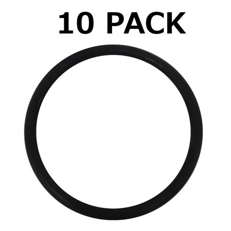 10 Round Belts RD for Eureka & Sanitaire Upright
