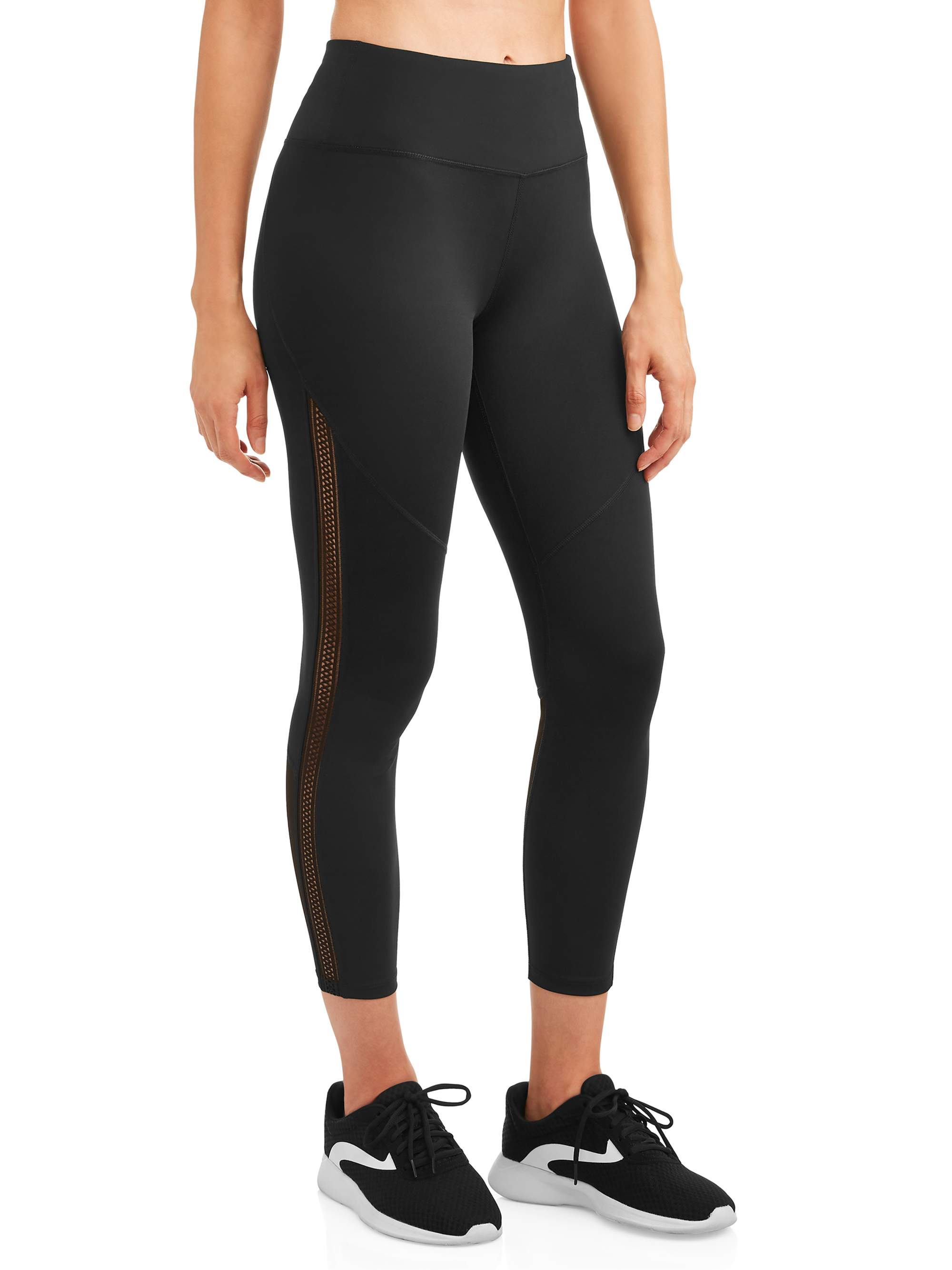 Performance Crop Active Legging