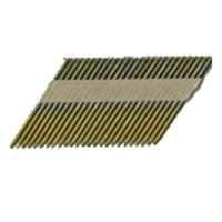 National Nail Profit 600371 .121 X 3 Galv Paper Stick Framing Nails 2500Ct
