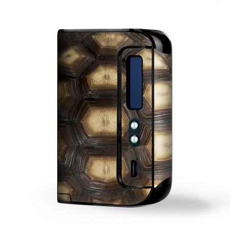 Desert Tortoises - Skin Decal Vinyl Wrap for Smok Osub King 220W Vape Kit skins stickers cover / turtle shell sea desert tortoise