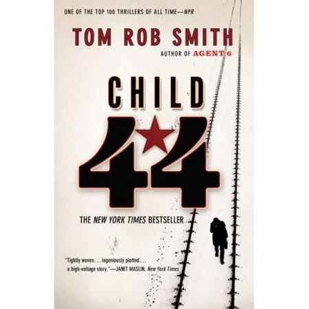 Child 44 - image 1 of 1