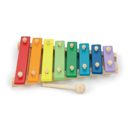 Original Toy Company 58771B Wooden Xylophone - Toys And Company